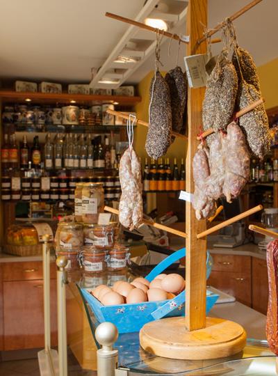 Restaurant Le Pavillon Gourmand à Eguisheim