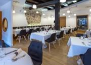 Salle Pavillon Gourmand